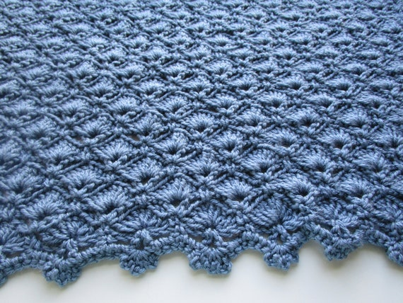 Crochet Patterns Crochet Baby Blanket Pattern Crochet Etsy