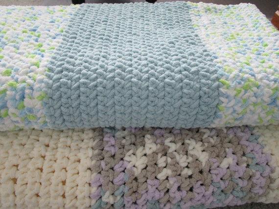 Crochet Pattern Crochet Baby Blanket Crochet Blanket Etsy Magnificent Bernat Blanket Yarn Crochet Patterns