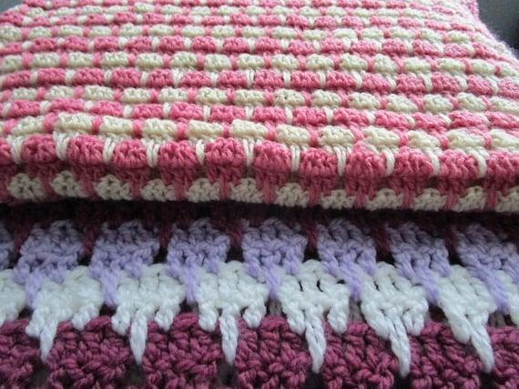 Crochet Pattern Crochet Blanket Pattern Crochet Afghan Etsy