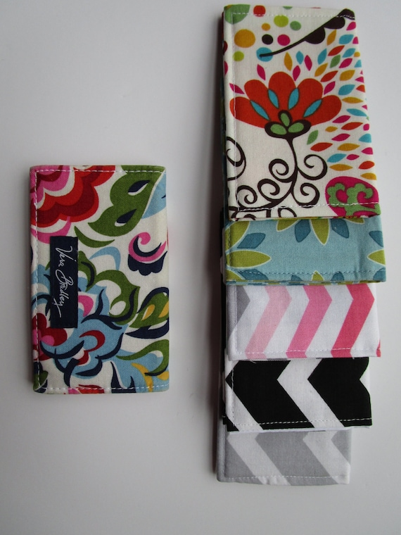 Wallet sewing pattern pdf business card card case sewing pdf business card card case sewing tutorial digital pattern vera bradley sewing tutorial easy sewing pattern from kathiesewhappy on etsy studio colourmoves