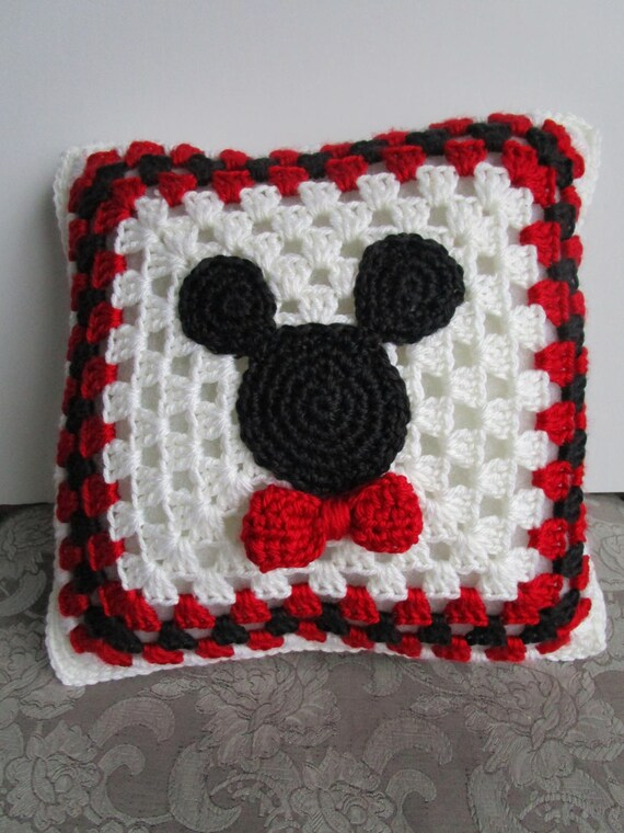 Disney Crochet Pattern Crochet Blanket Crochet Baby Blanket   Etsy