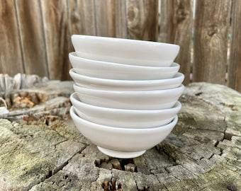 Bowls, Platters & Plates