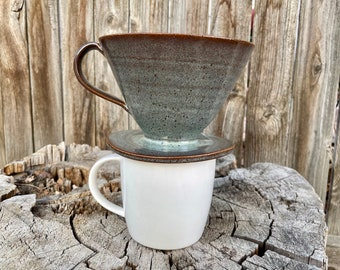 Coffee Pour-Overs