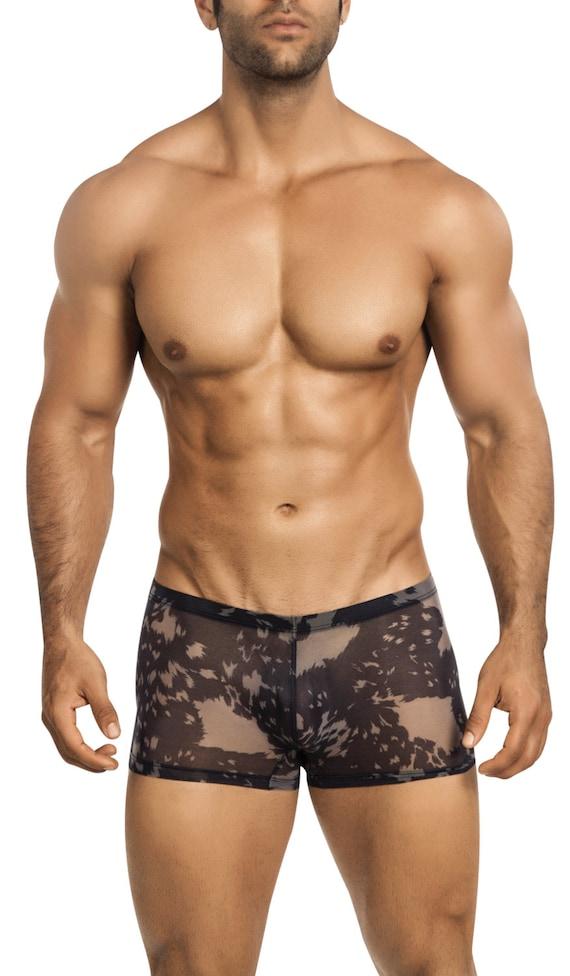Erotic male swimwear