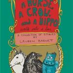 """Pre-order: """"A Horse, a Crow, and a Hippo Walk into a Bar"""""""