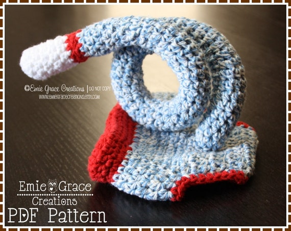 Crochet Sock Monkey Diaper Cover Pattern Curly Tail 3 Etsy