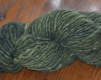 Single Ply Bulky Yarn - K32