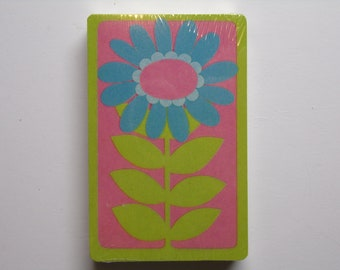 Vintage 1960's  Hallmark  Playing Cards  Deadstock