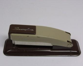 Vintage 1960's  Swingline Stapler