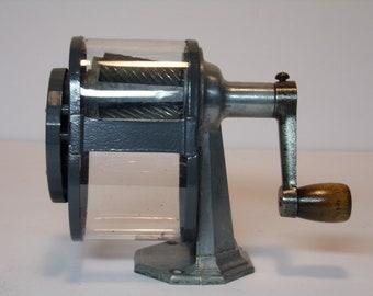 Vintage 1930's/1940's  Pencil Sharpener