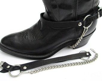 Mature bernice in boots