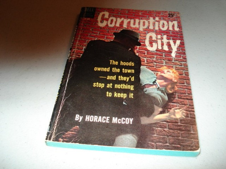 Corruption City: A Novel