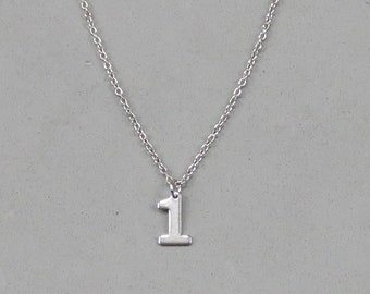 #9 necklace
