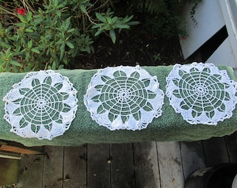 Furniture Doilies Etsy