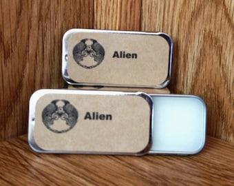 Alien (type) Solid Perfume Balm