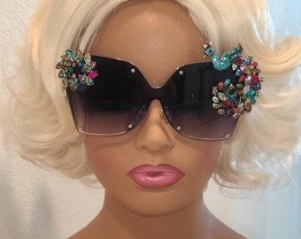 Jubilee Designer Sunglasses