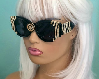 Queen of the Nile Sunglasses