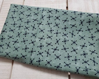 Zippity do dah fabric - remnant 118