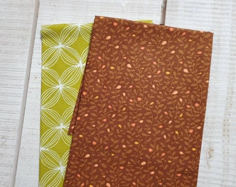 Les Amis fabric - cotton - OOP 131