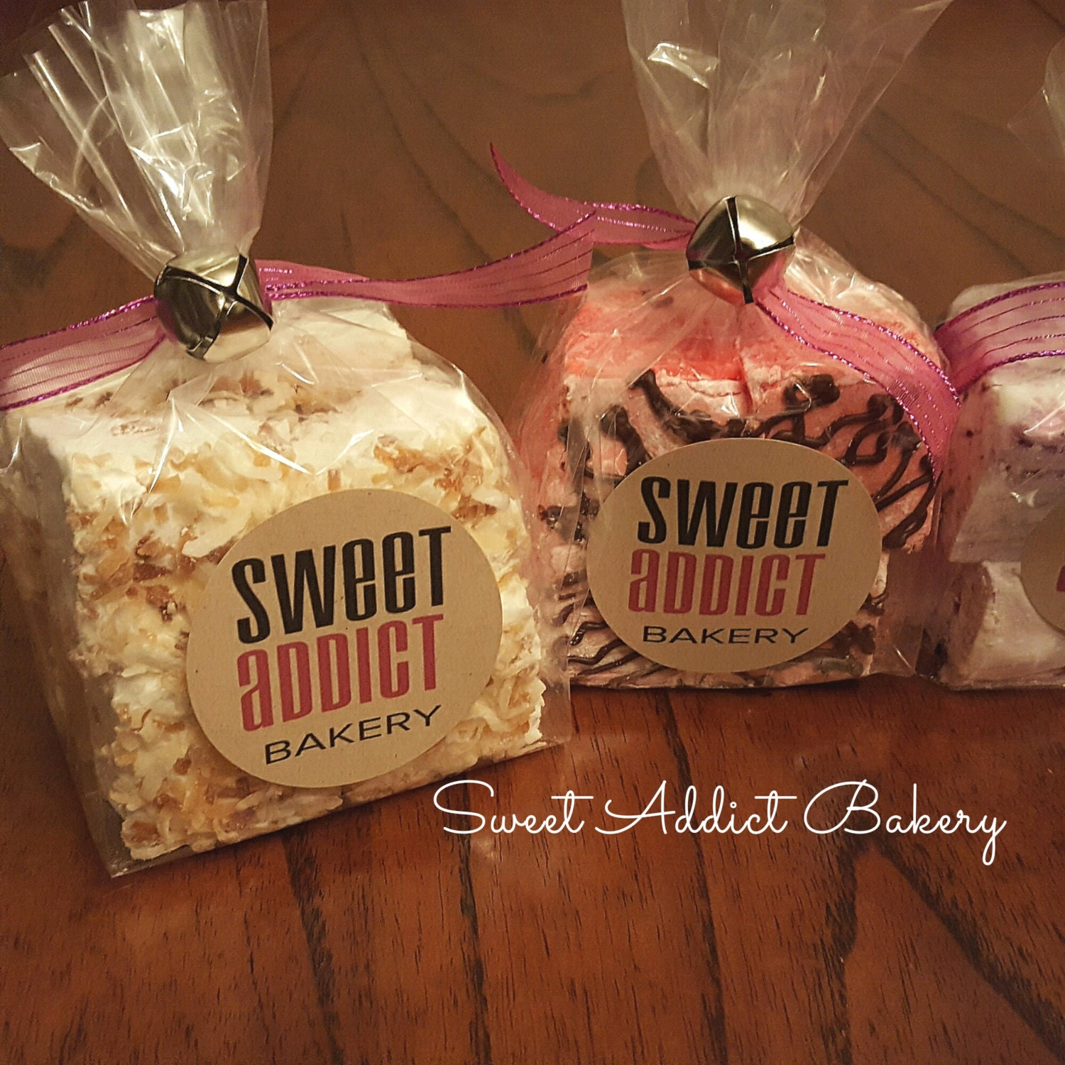 Gourmet Marshmallows - You Choose Flavor(s) - Great gift ideas for ...
