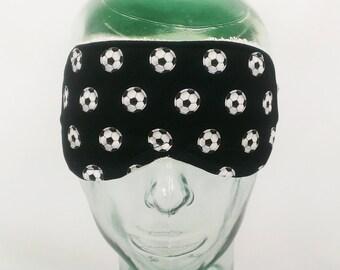 d739dcf0ac004 Hommes adultes sommeil sommeil masque soccer oeil masque femme sommeil masques  homme football entraîneur cadeau football cadeau idées football joueur  soccer ...