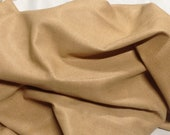 Tan Embossed Lambskin Leather Hide Q222