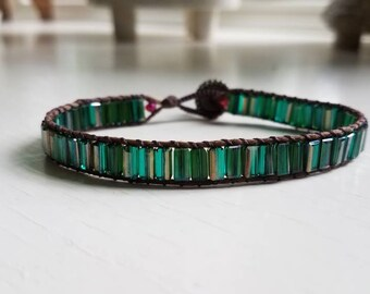 Made to Order, Kelp Forest Bracelet