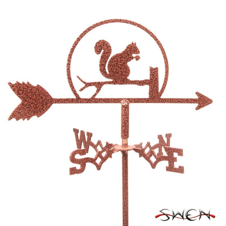 SWEN Products DACHSHUND DOG Flower Pot Birdhouse Steel Weathervane