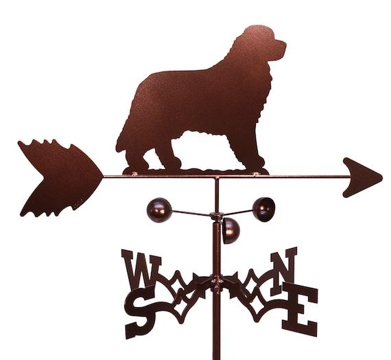 Newfoundland Dog Custom Iron-on Patch With Name Personalized Free