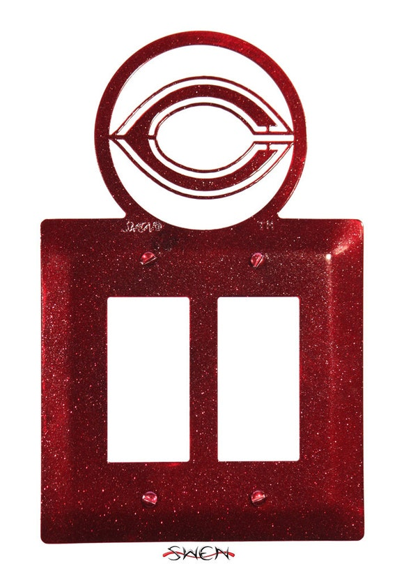 SWEN Products CONCORDIA COBBERS Light Switch Plate Covers