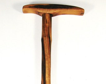 Tiger Wood Cane