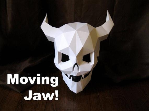Halloween She Devil Kit instantanée