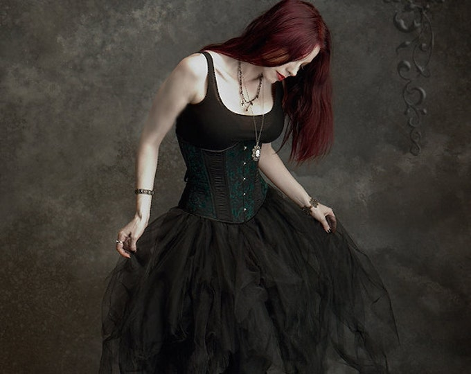 Cosette Fairy Tale Gothic Skirt
