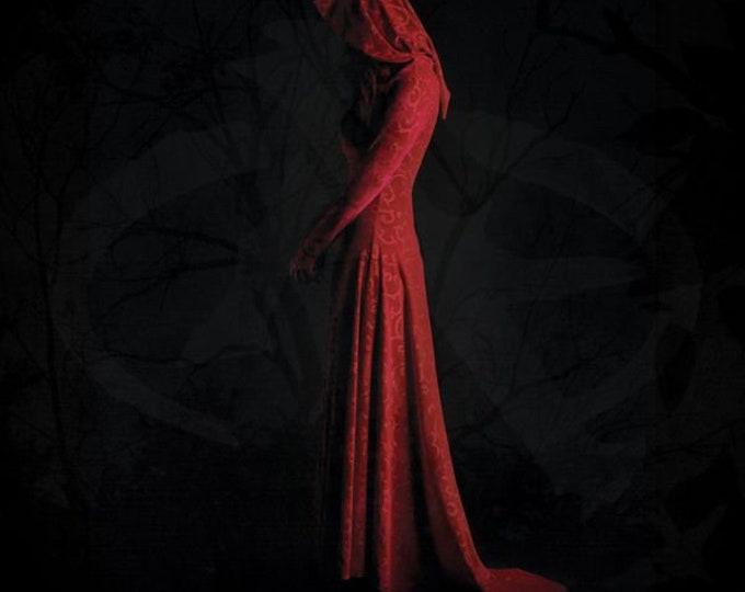 The Awakening - Chasm (CD) - Gothic Rock / Darkwave