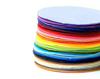 10 Color Samples