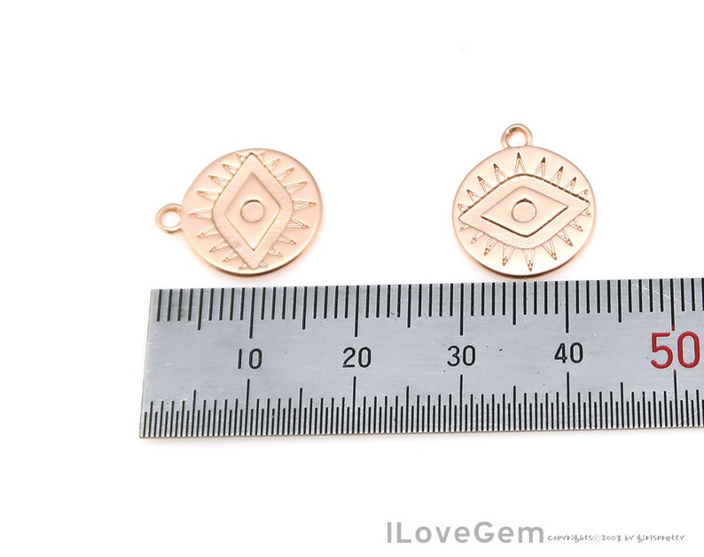 35X32mm NP-2063 Glossy Rose Gold Plated Man/'s Face Pendant Man/'s Profile Pendant 2pcs Profile necklace charm