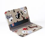 Business Card Holder. Credit Card Holder. Transit Card Holder. Bus Pass Holder. ID Card Holder. Dog Card Holder with Various Dogs