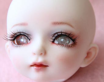 BJD doll eyes 16mm resin handmade PEARL eyes