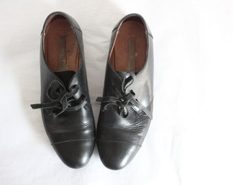 Ladies Pied A Terre Brogues