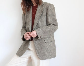 Harris Tweed Country Chic Blazer 42 ""