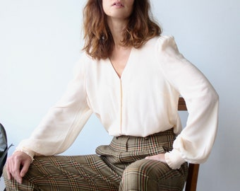 Somerset by Alice Temperley Vintage Inspired  Blouse