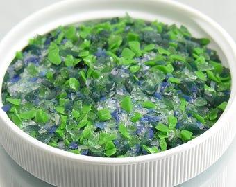 Twilight Meadow Boro Frit Blend (COE 33)