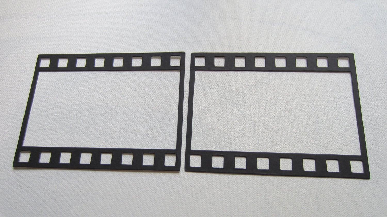 Film Streifen Aufkleber-Film Streifen   Etsy