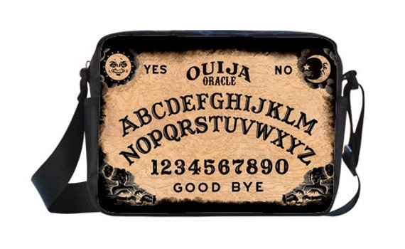 Ouija Board classic Cross-body Bag