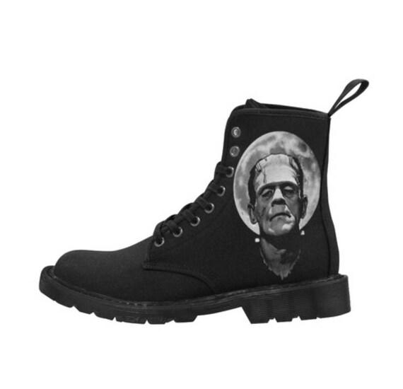 Frankenstein Moon boots Gents