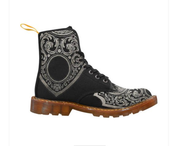 Eye of providence boots Gents