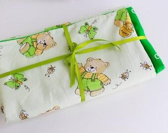 Baby  Blanket, Cotton Baby blanket, Handmade Baby blanket Babies Blankets