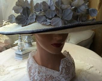 Stunning Tea Party Hat