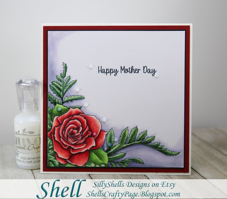 Mothers Day Rose set image 0