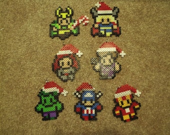 Video Game Christmas Ornaments | Etsy